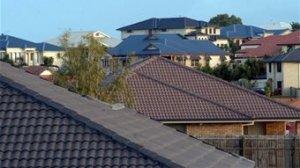 Australia's dark roofs