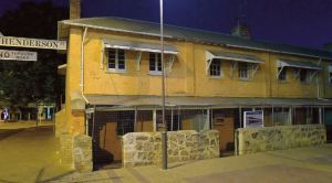 Warders' Cottages Fremantle image