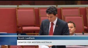 Scott Ludlam