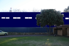 CSHS Proposed School Building