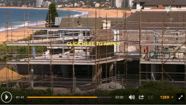 SBS sea level rise new website Coastal Risk Australia 15 04 16 CLICK